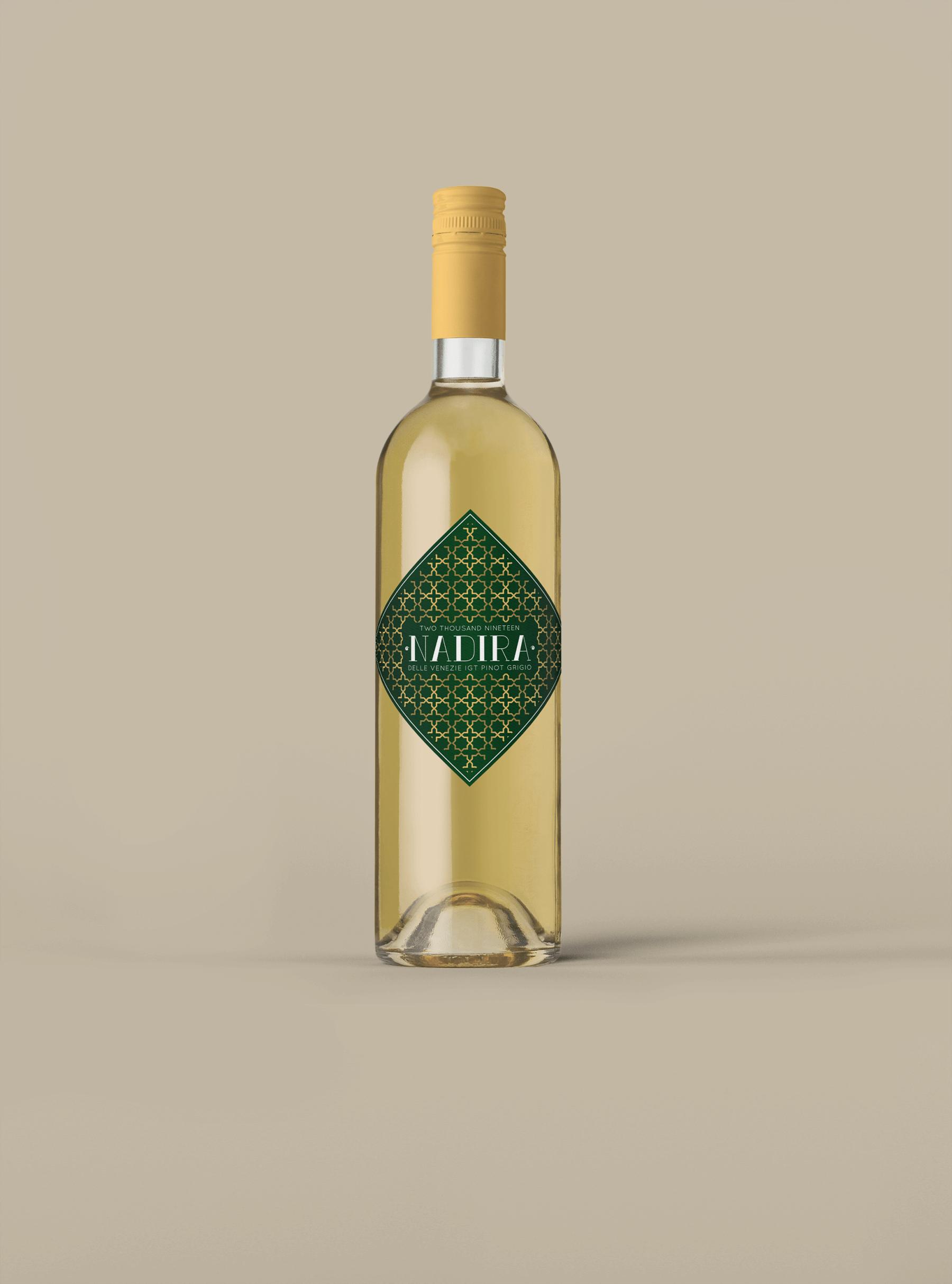 Nadira Delle Venezie IGT Pinot Grigio