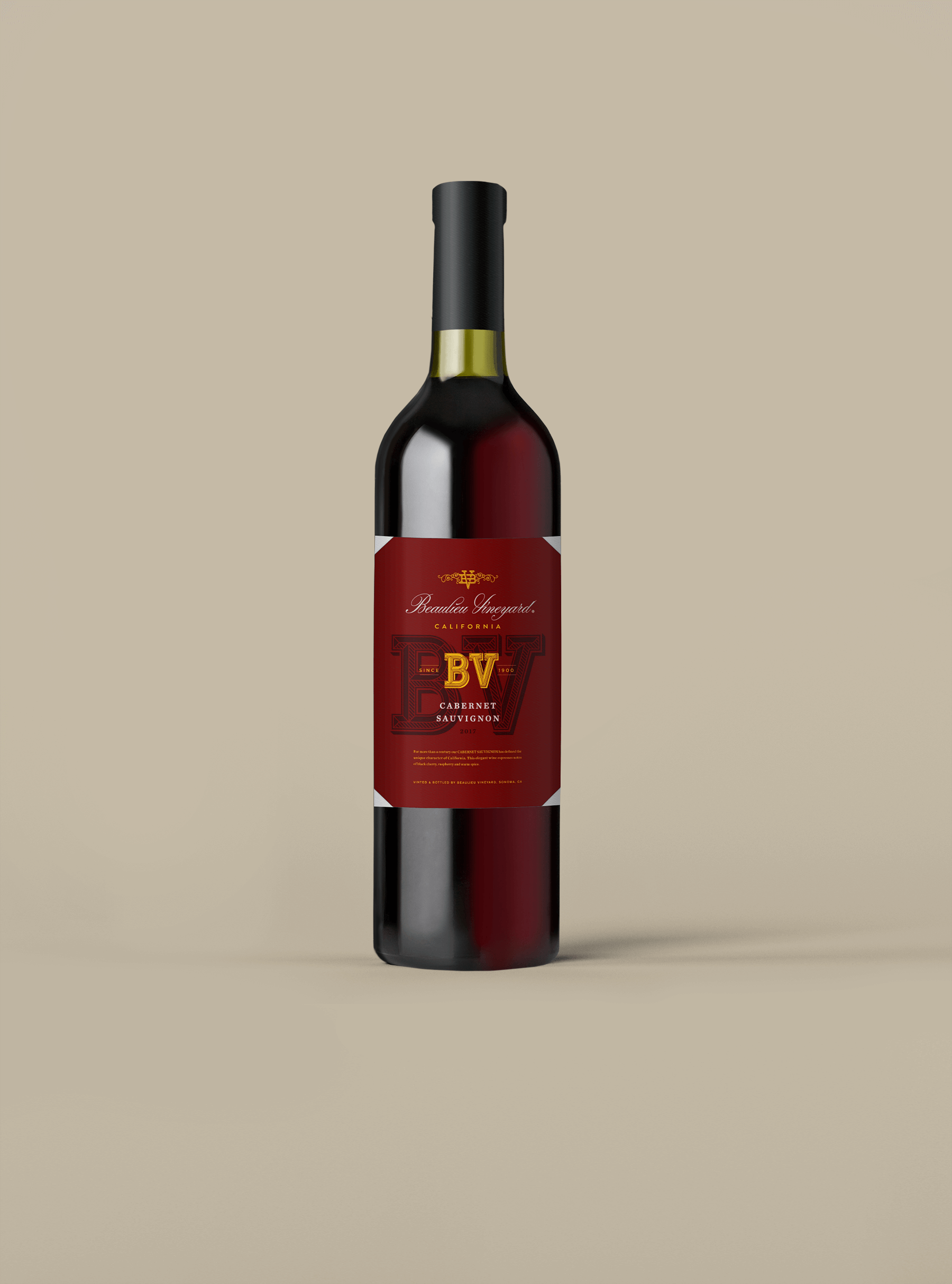 BV Red Label California Cabernet Sauvignon