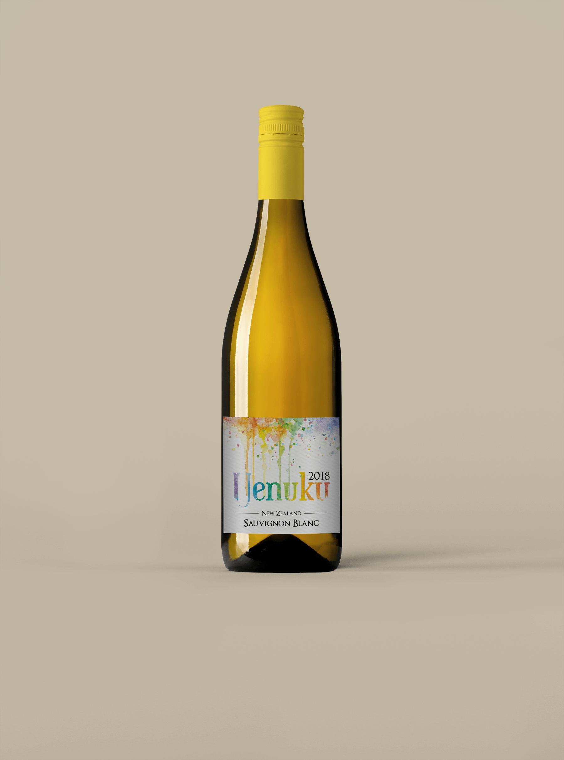 Uenuku New Zealand Sauvignon Blanc