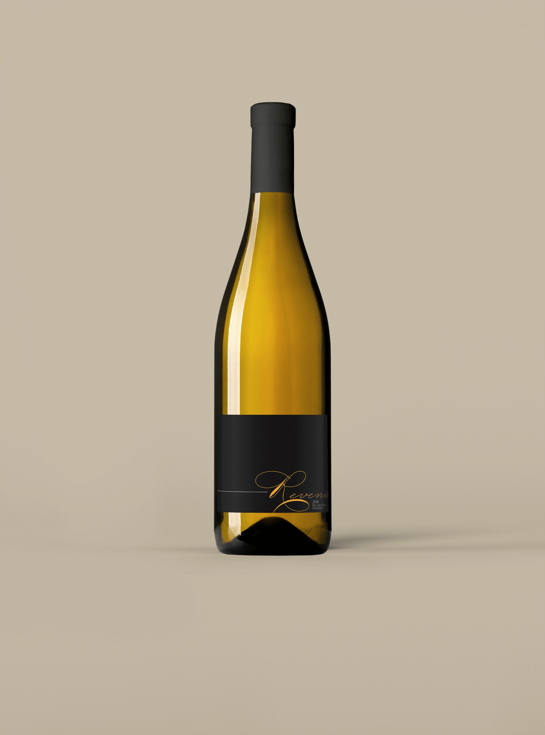 Revenir Dry Creek Valley Chardonnay