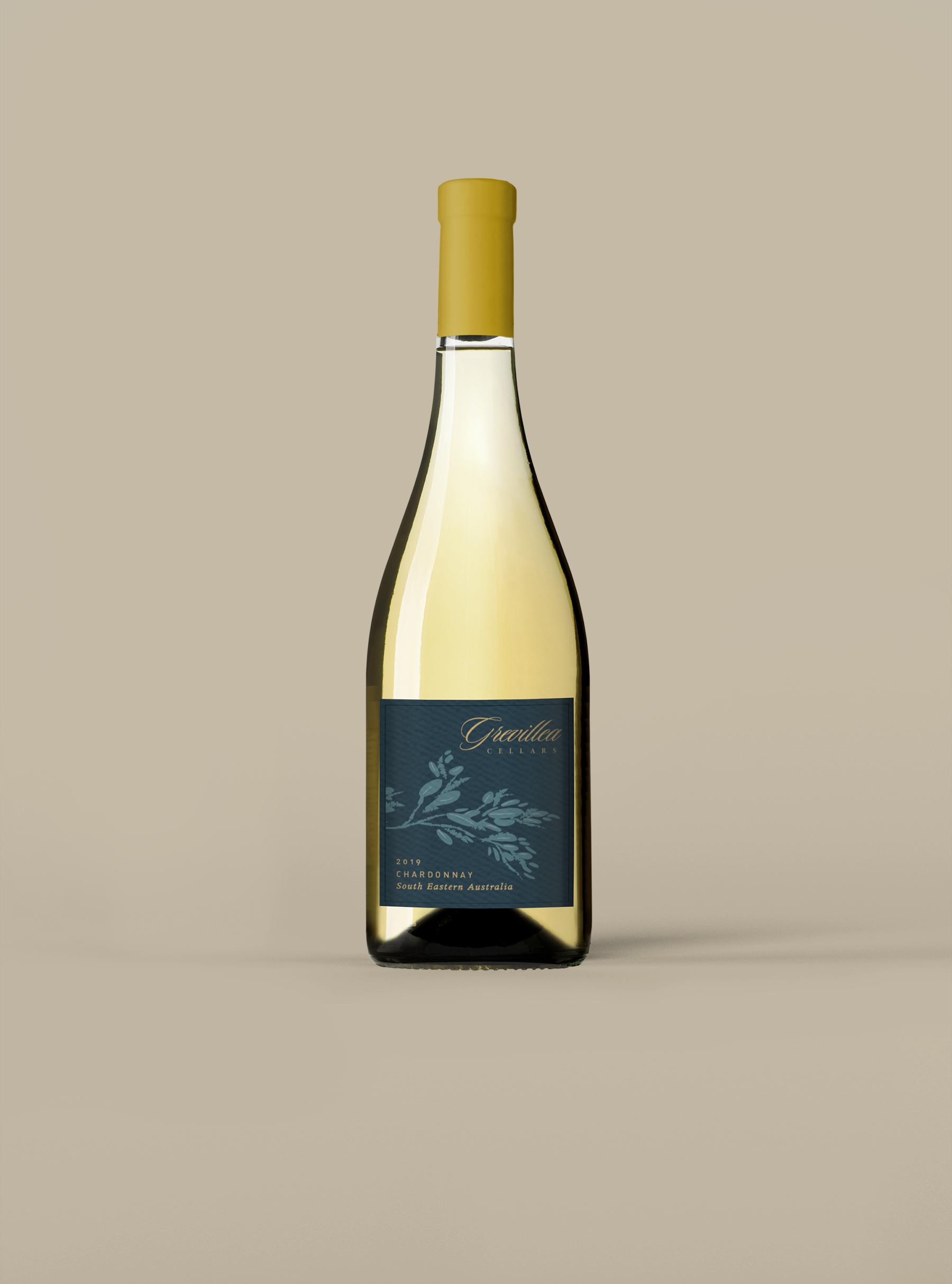 Grevillea Cellars Chardonnay South Eastern Australia